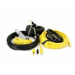 Hollywood CCA-28 - zestaw kabli