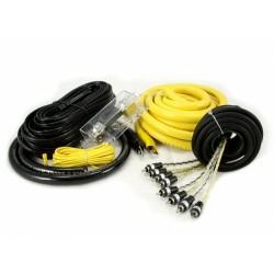 Hollywood CCA-40 - zestaw kabli