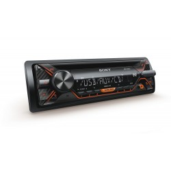 SONY CDX-G1201U CD+USB AMBER
