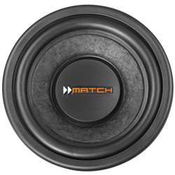 Match MW-10W-D