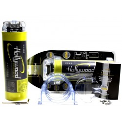 Hollywood HCM-2 - kondensator