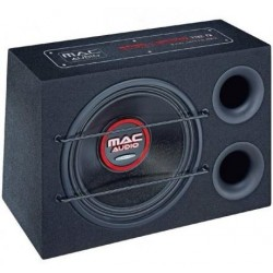 Mac Audio Bassleader 112R