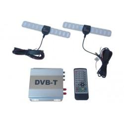 Tuner DVB-T 999 HD