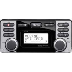 Clarion CMD8 RADIOODTWARZACZ CD/USB; MP3/WMA