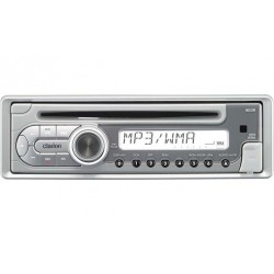 Clarion M109 RADIOODTWARZACZ CD; MP3/WMA
