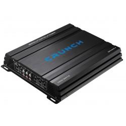 Crunch GPX1200.4 czterokanałowy wzmacniacz o mocy