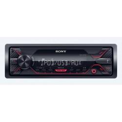 SONY DSX-A210UI - USB, AUX