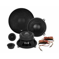 ESX HZ5.2C Horizon - odseparowany zestaw głośników 130 mm