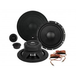 ESX HZ6.2C Horizon - odseparowany zestaw głośników 165 mm