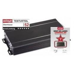 Audio System CO-35.4 wzmacniacz 4-kanałowy