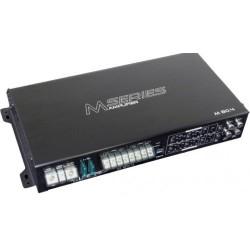 Audio System M-80.4 wzmacniacz 4-kanałowy