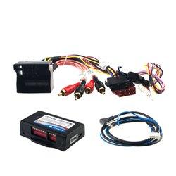 Sterowanie z kierownicy Adapter Skoda CP2-VAG52 Autoleads