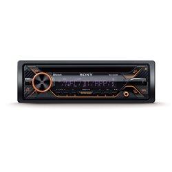Sony MEX-GS820BT Radioodtwarzacz 4x100W MULTICOLOR