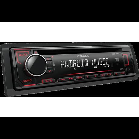 Rca podłączyć radio zapasowe