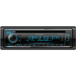 KENWOOD KDC-320UV CD+USB+AUX
