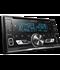 KENWOOD DPX-5000BT 2-DIN USB BLUETOOTH VARIO COLOR