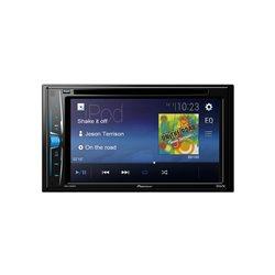 Pioneer AVH-A100DVD Odtwarzacz multimedialny 2-DIN