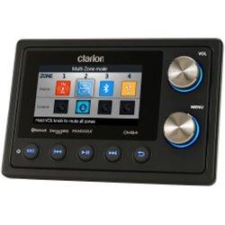 Clarion CMS4 RADIOODTWARZACZ USB MP3/MP4/WMA Z BLUETOOTH