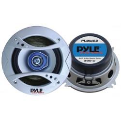 Pyle PLBW52 - głośniki dwudrożne 130mm