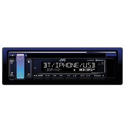 JVC KD-R889BT Radioodtwarzacz CD/USB/MP3/BLUETOOTH