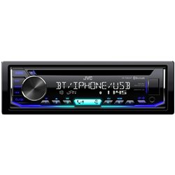 JVC KD-R992BT Radioodtwarzacz CD/USB/MP3/BLUETOOTH