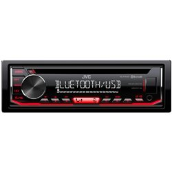JVC KD-R794BT Radioodtwarzacz CD/USB/MP3/BLUETOOTH