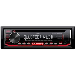 JVC KD-R792BT Radioodtwarzacz CD/USB/MP3/BLUETOOTH