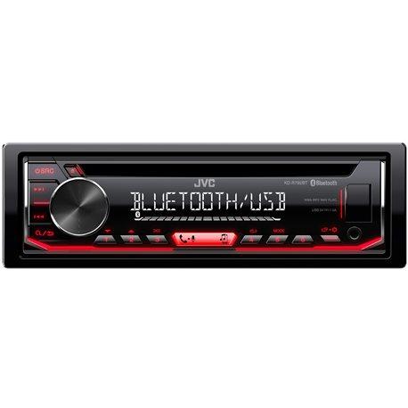 JVC KD-R792BT Radioodtwarzacz CD/USB/MP3/BLUETOOTH