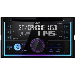 JVC KW-R930BT Radioodtwarzacz 2-DIN CD/USB/MP3
