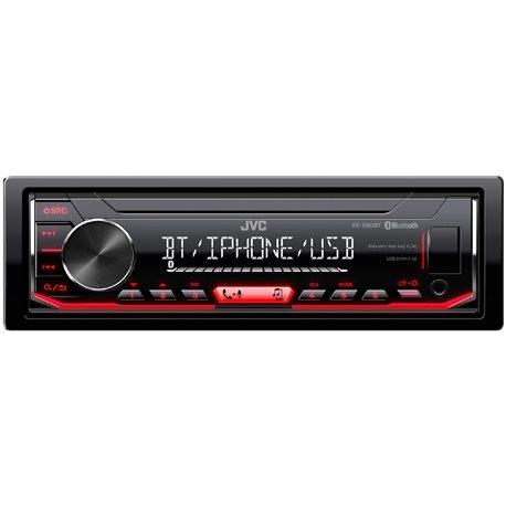 JVC KD-X352BT Radioodtwarzacz USB/MP3/BLUETOOTH