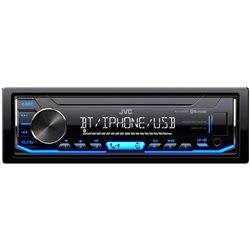 JVC KD-X351BT Radioodtwarzacz USB/MP3/BLUETOOTH