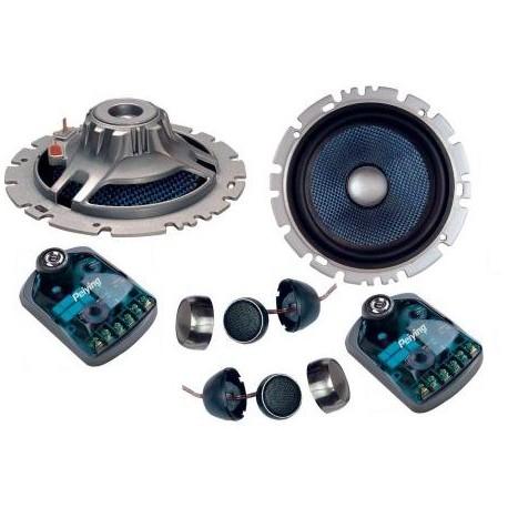Peiying PY-A66C zestaw głośników odseparowanych