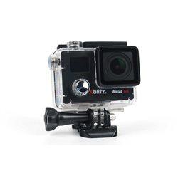 XBLITZ MOVE 4K kamera sportowa WODOODPORNA