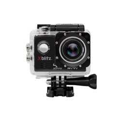 XBLITZ ACTION 4K WIFI Kamera sportowa