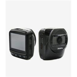 Xblitz NAVIIGPS Wideorejestrator z GPSem