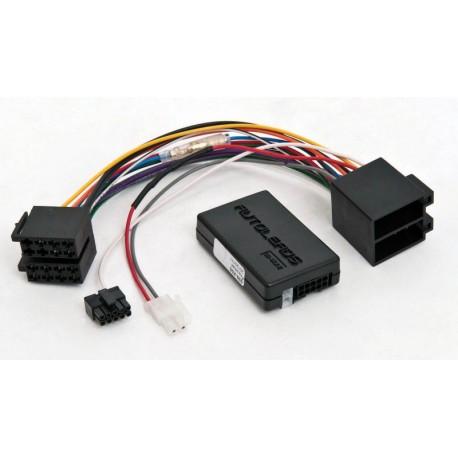 Autoleads PC99-X06 interfejs adapter do sterowania z kierownicy Opel.