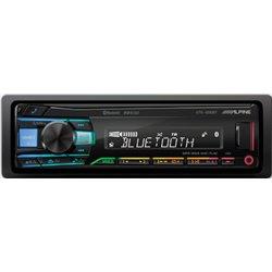 Alpine UTE-200BT Radioodtwarzacz USB Bluetooth Multikolor