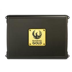 Phoenix Gold RX2-250.1 cyfrowy wzmacniacz jednokanałowy klasa A/B
