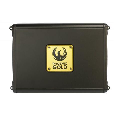 Phoenix Gold RX2-750.5 wzmacniacz 5-kanałowy