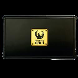 Phoenix Gold RX2-400.4 wzmacniacz 4-kanałowy klasa A/B