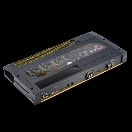 Phoenix Gold Ti3-1200.4 wzmacniacz 4-kanałowy klasa Referencyjna