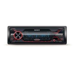 Sony DSX-A416BT Radioodtwarzacz USB BLUETOOTH
