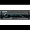 Kenwood KMM-BT505DAB Radioodtwarzacz 1din DSP Bluetooth DAB