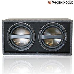 Phoenix Gold Z212AB