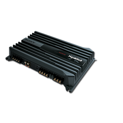 SONY XM-N1004 4x70W 4/3/2 Outlet