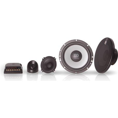 Morel Maximo Ultra 603 - 3-drożny system
