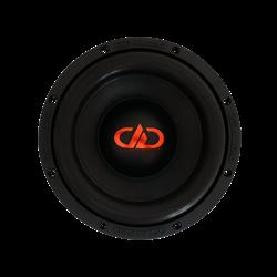 Digital Designs REDLINE DD508C DVC4 2x4 Ohm
