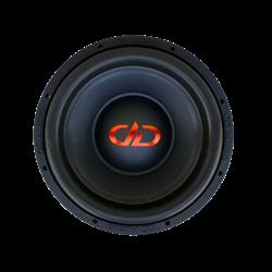 Digital Designs REDLINE DD712 DVC2 2x2 Ohm