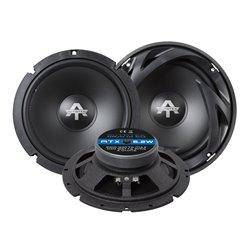 Autotek ATX6.2W - głośniki płytkie woofery 165 mm