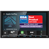 Kenwood DMX-8019DABS Stacja multimedialna 2-Din Nowy Model